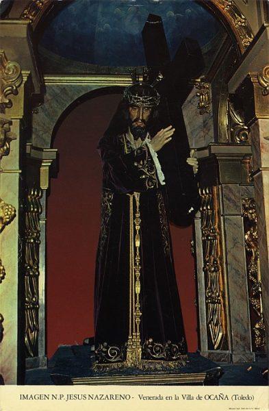 03_Ocaña-Jesús Nazareno de la Ermita de las Cuevecitas