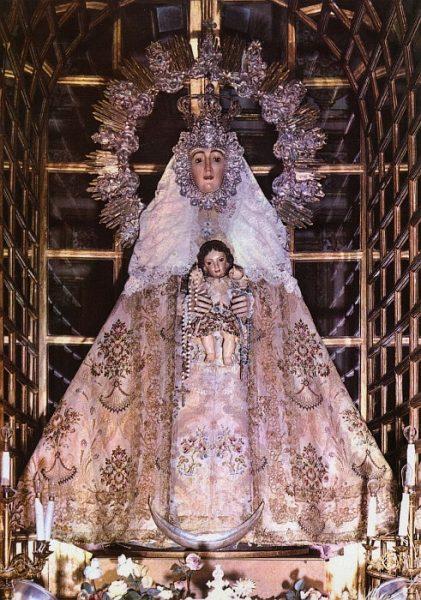 03_Santa Cruz de la Zarza-Nuestra Señora del Rosario