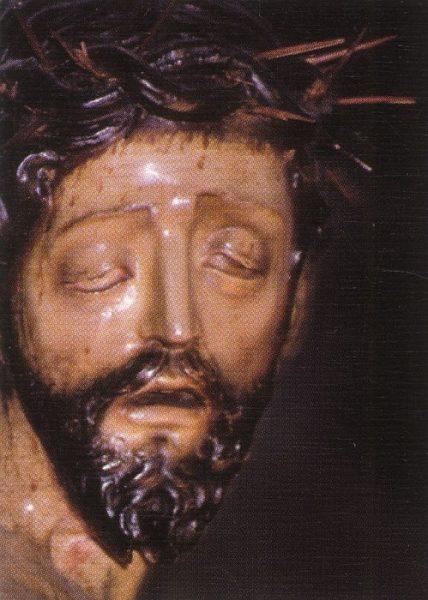 03_Toledo-Cristo de la Agonía de la Iglesia de San Nicolás