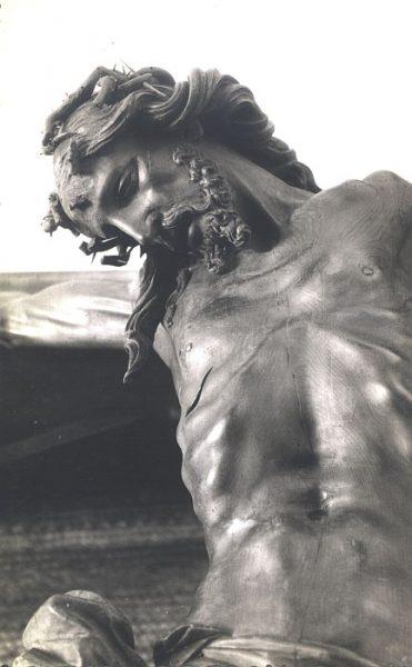 03_Toledo-Cristo de la Expiración del Convento de las Capuchinas