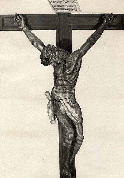 03_Toledo-Cristo de los Mártires de la Iglesia de los Jesuitas