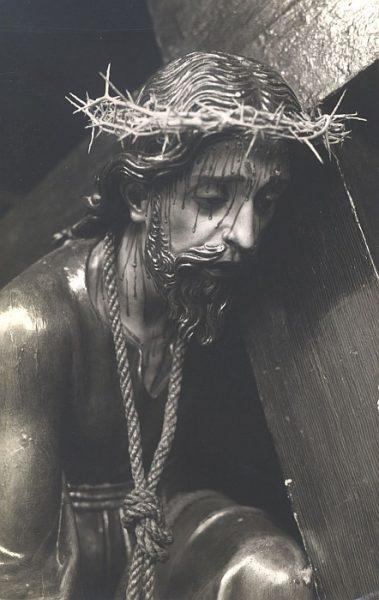 03_Toledo-Cristo Redentor del Convento de Santo Domingo el Real