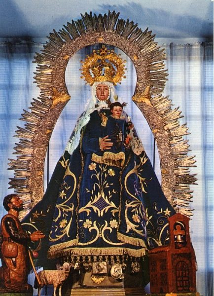 03_Toledo-Nuestra Señora de la Cabeza de la Iglesia de San Martín