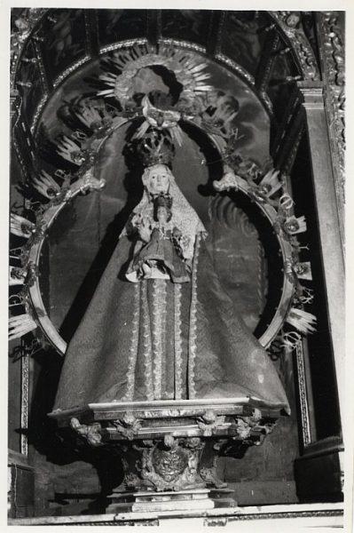 03_Toledo-Nuestra Señora de la Esperanza de la Iglesia de San Justo