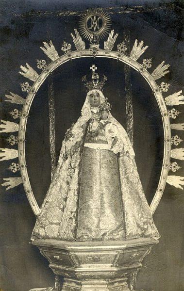 03_Toledo-Nuestra Señora de la Esperanza de la Iglesia de San Lucas
