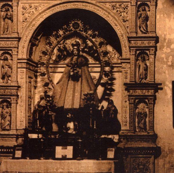 03_Toledo-Nuestra Señora de la Rosa del Monasterio de San Juan de los Reyes