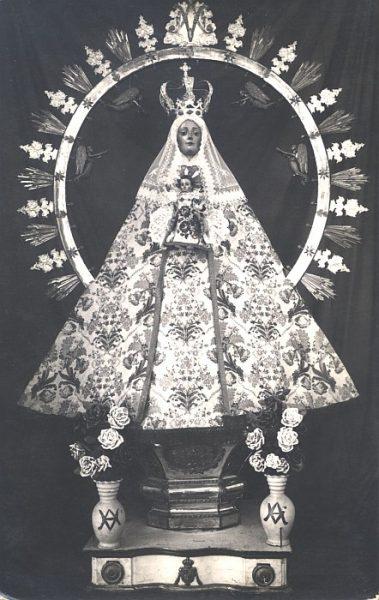 03_Toledo-Nuestra Señora de la Salud de la Iglesia de San Román