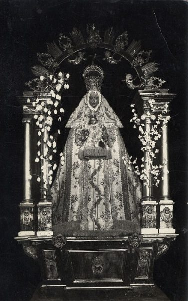03_Toledo-Nuestra Señora de los Desamparados de la Iglesia de Santiago