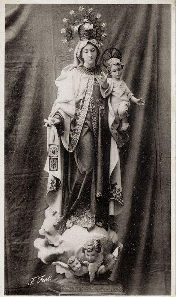 03_Toledo-Nuestra Señora del Carmen del Convento de los Carmelitas Descalzos