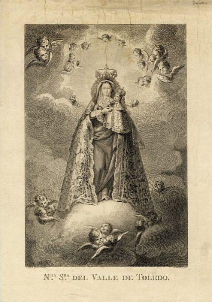 03_Toledo-Nuestra Señora del Valle