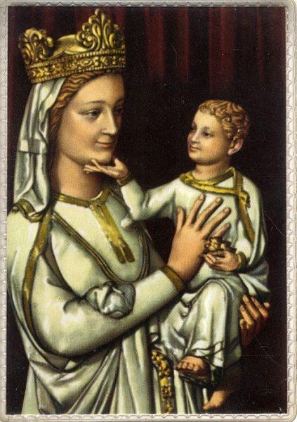 03_Toledo-Virgen Blanca de la Catedral