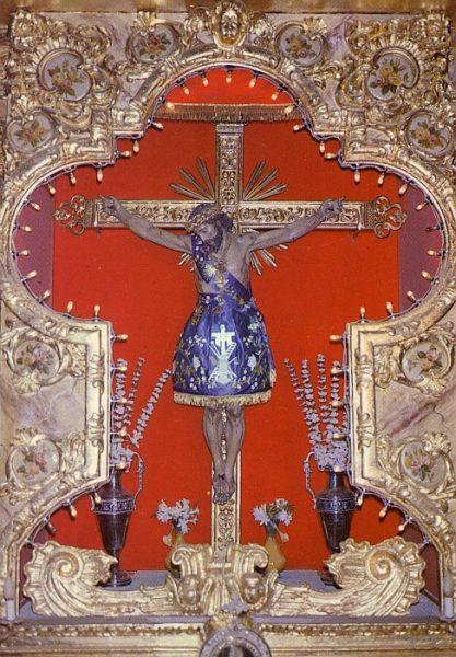 03_Villafranca de los Caballeros-Cristo de Santa Ana