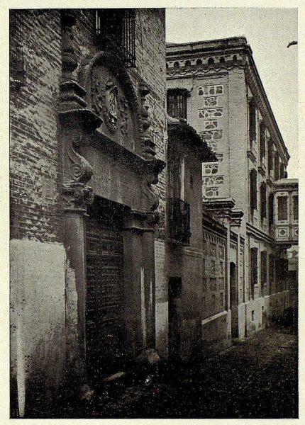 04-TRA-1927-240 - Capilla de Santa Ana, portada