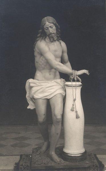 04_Consuegra-Cristo atado a la columna