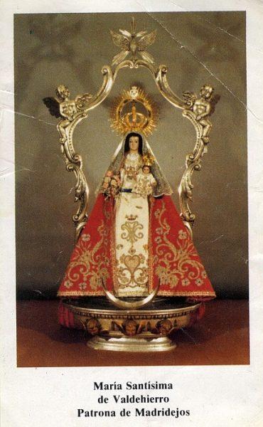 04_Madridejos-María Santísima de Valdehierro