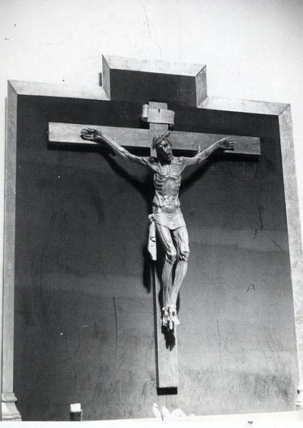 04_Toledo-Cristo de la Buena Muerte del Monasterio de San Juan de los Reyes