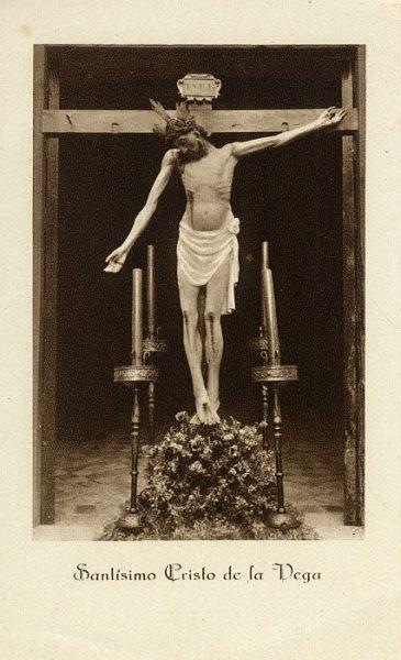 04_Toledo-Cristo de la Vega de la Basílica de Santa Leocadia