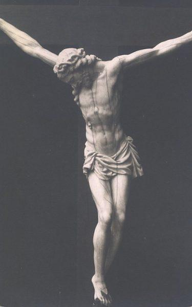 04_Toledo-Cristo de marfil del Museo de Santa Cruz