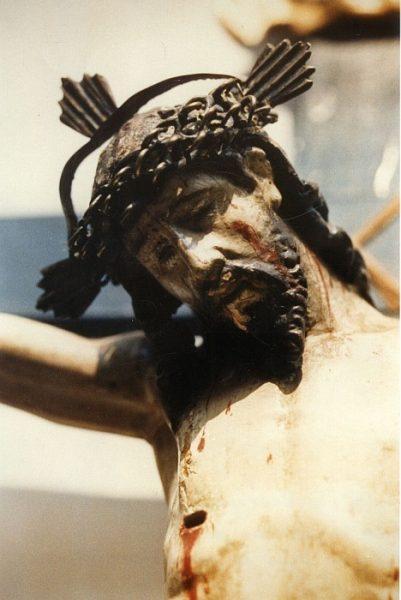 04_Toledo-Cristo Navegante de las Capuchinas