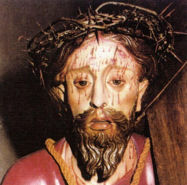 04_Toledo-Cristo Redentor del Convento de Santo Domingo el Real