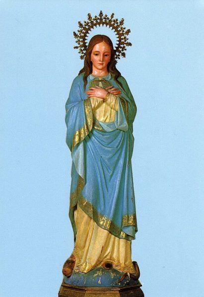04_Toledo-Inmaculada del Seminario Mayor de San Ildefonso