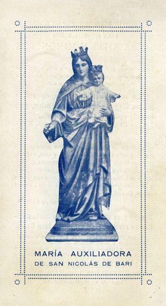 04_Toledo-María Auxiliadora de la Iglesia de San Nicolás