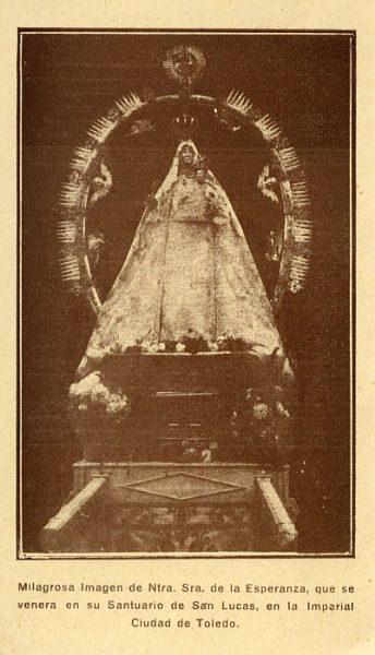 04_Toledo-Nuestra Señora de la Esperanza de la Iglesia de San Lucas