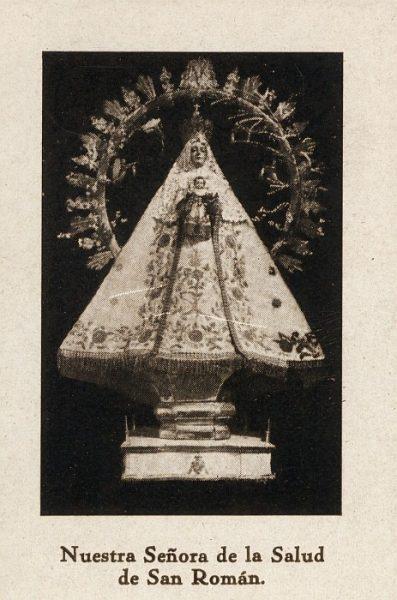04_Toledo-Nuestra Señora de la Salud de la Iglesia de San Román