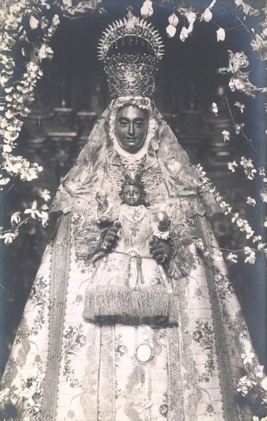 04_Toledo-Nuestra Señora de los Desamparados de la Iglesia de Santiago