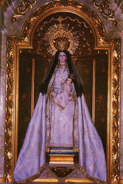 04_Ventas con Peña Aguilera-Nuestra Señora del Milagro