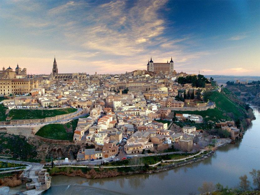 El Teatro de Rojas acoge el 16 de noviembre el preestreno del documental sobre Toledo y su riqueza patrimonial de RTVE