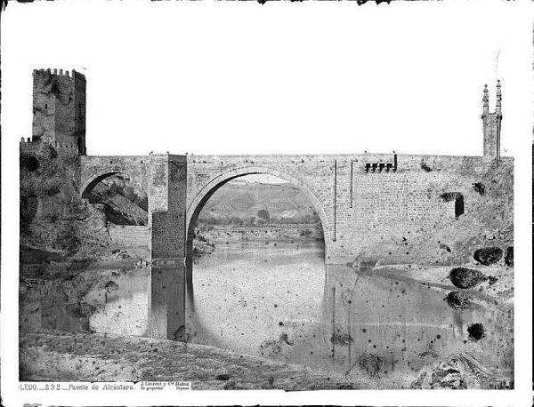 05-LAURENT - 0292 - Puente de Alcántara_1