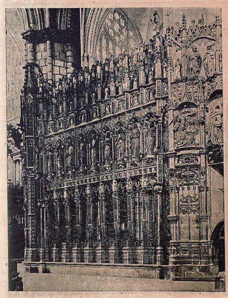 05-TRA-1920-153 - Catedral, Capilla Mayor, Costanera de Santa Lucía