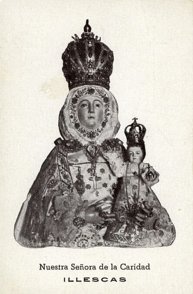 05_Illescas-Nuestra Señora de la Caridad