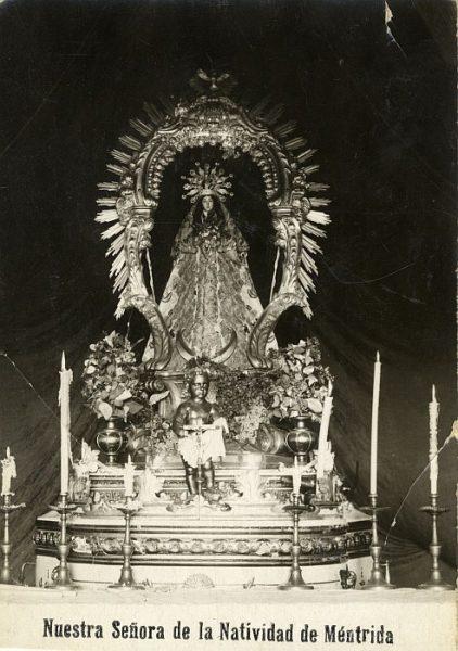 05_Méntrida-Nuestra Señora de la Natividad