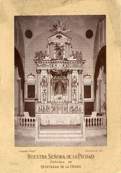 05_Quintanar de la Orden-Nuestra Señora de la Piedad