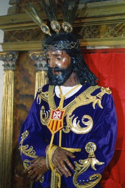 05_Toledo-Cristo de la Iglesia del Salvador