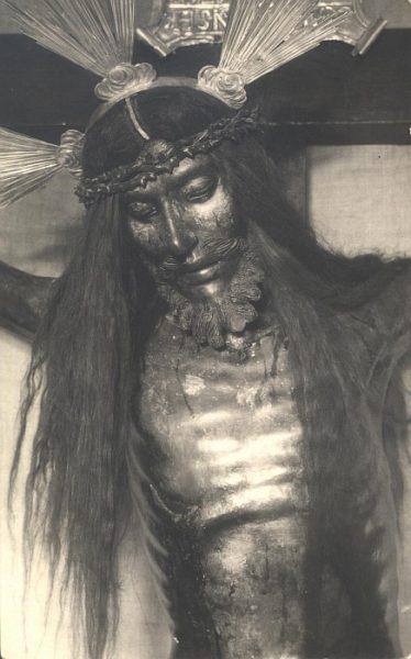 05_Toledo-Cristo de las Aguas de la Iglesia de Santa María Magdalena