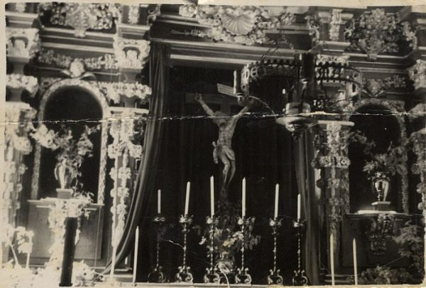 05_Toledo-Cristo de los Mártires de la Iglesia de los Jesuitas