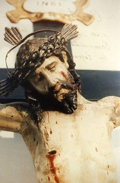05_Toledo-Cristo Navegante de las Capuchinas