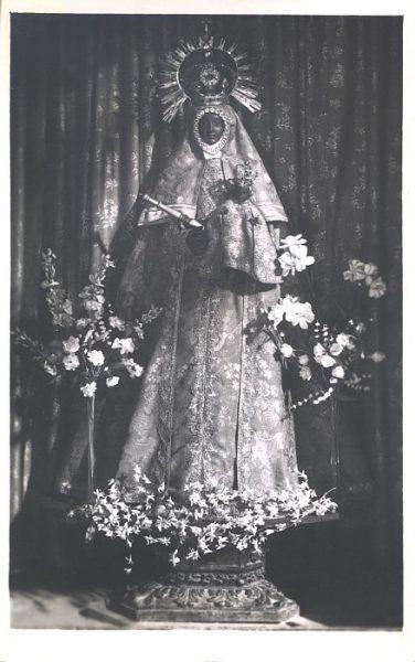 05_Toledo-Nuestra Señora de Guadalupe de la Iglesia de Santo Tomé