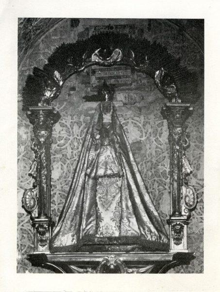 05_Toledo-Nuestra Señora de la Alegría de la Iglesia de San Andrés