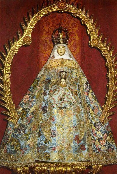 05_Toledo-Nuestra Señora de la Encarnación del Convento de Santo Domingo el Real