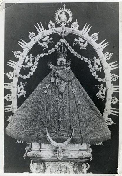 05_Toledo-Nuestra Señora de la Esperanza de la Iglesia de San Cipriano