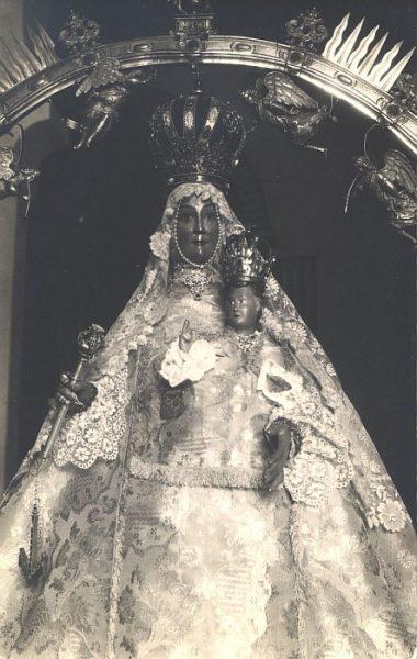 05_Toledo-Nuestra Señora de la Esperanza de la Iglesia de San Lucas
