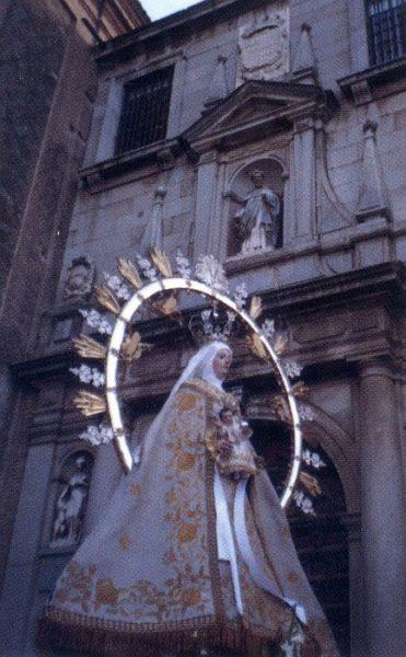 05_Toledo-Nuestra Señora de la Salud del Convento de San Clemente