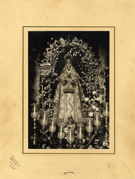 05_Toledo-Nuestra Señora de los Desamparados de la Iglesia de Santiago