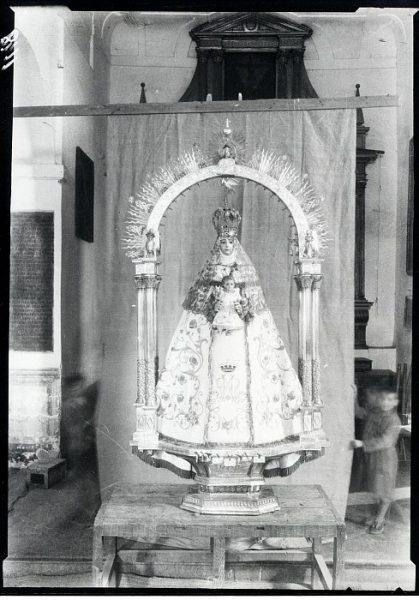 05_Toledo-Nuestra Señora del Consuelo de la Iglesia de San Lorenzo