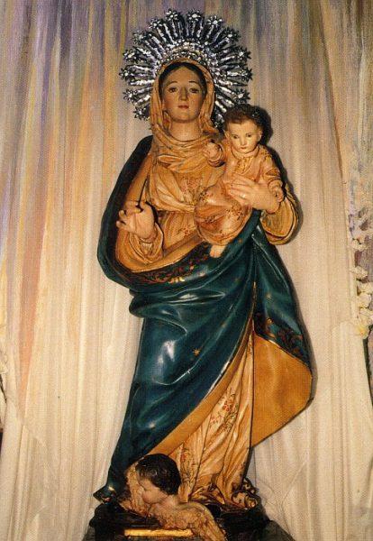 05_Torrijos-Inmaculada Concepción del Monasterio de las Concepcionistas