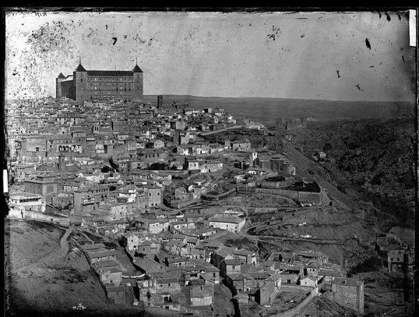 06-LAURENT - 0025 - Vista general panorámica desde la Virgen del Val [sic, Valle]_6